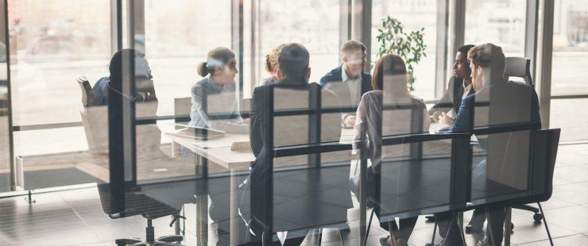 formation pour conduire une réunion