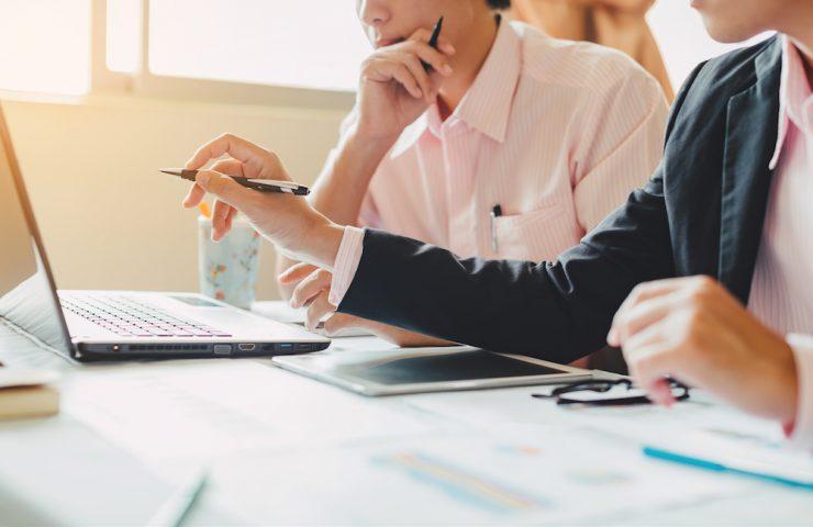 FORMATION a l'audit interne et processus