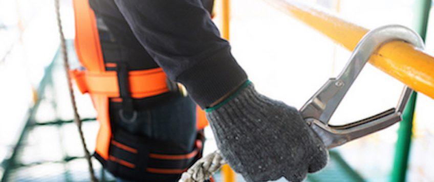 FORMATION à la sécurité sur les chantiers
