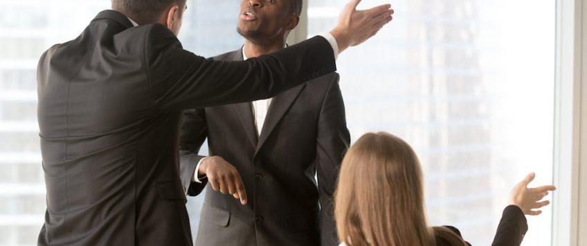 formation pour gérer les conflits en entreprise